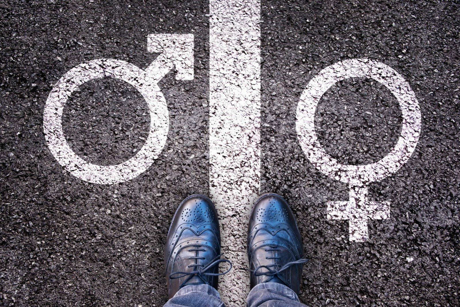 Gender and sex: An introduction