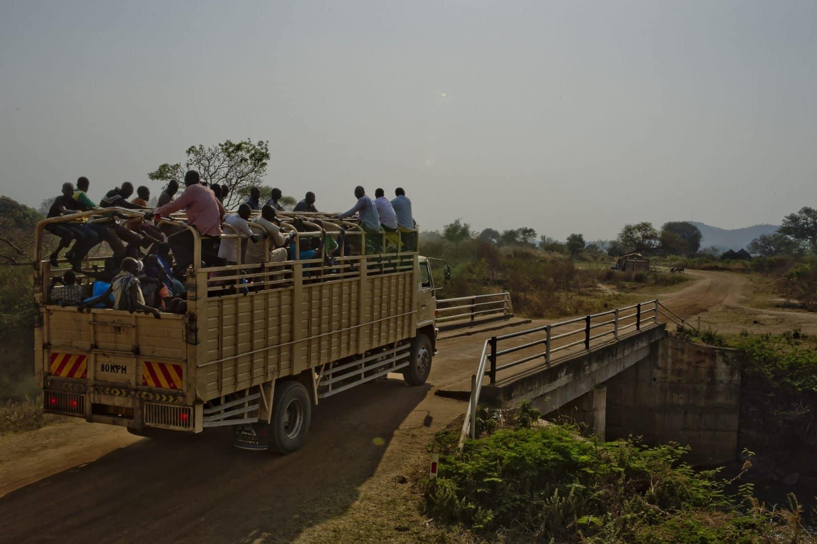Uganda prepares for Ebola Zaire Virus to cross border from DRC