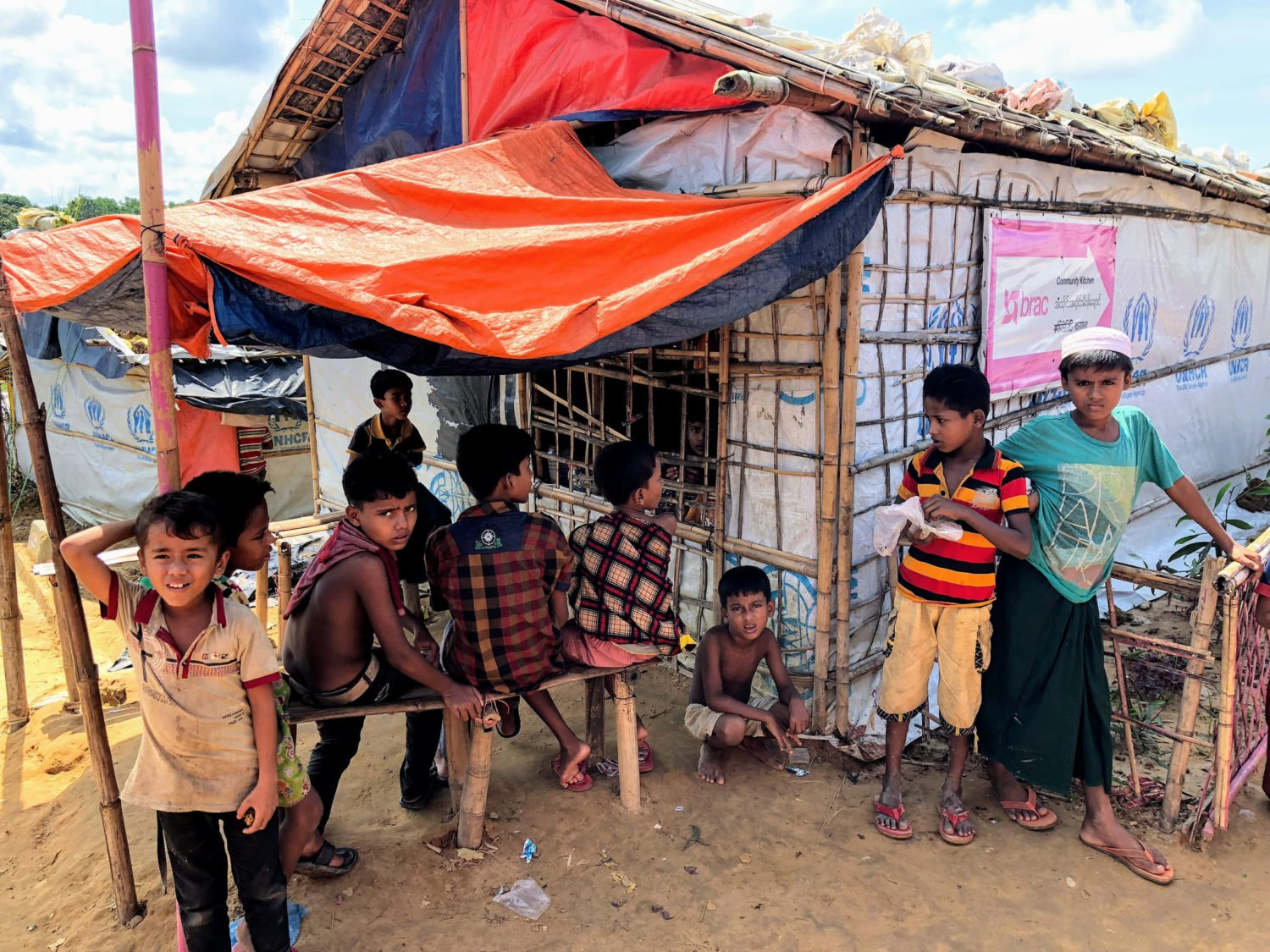Reaching a new threshold in the persecution of the Rohingya