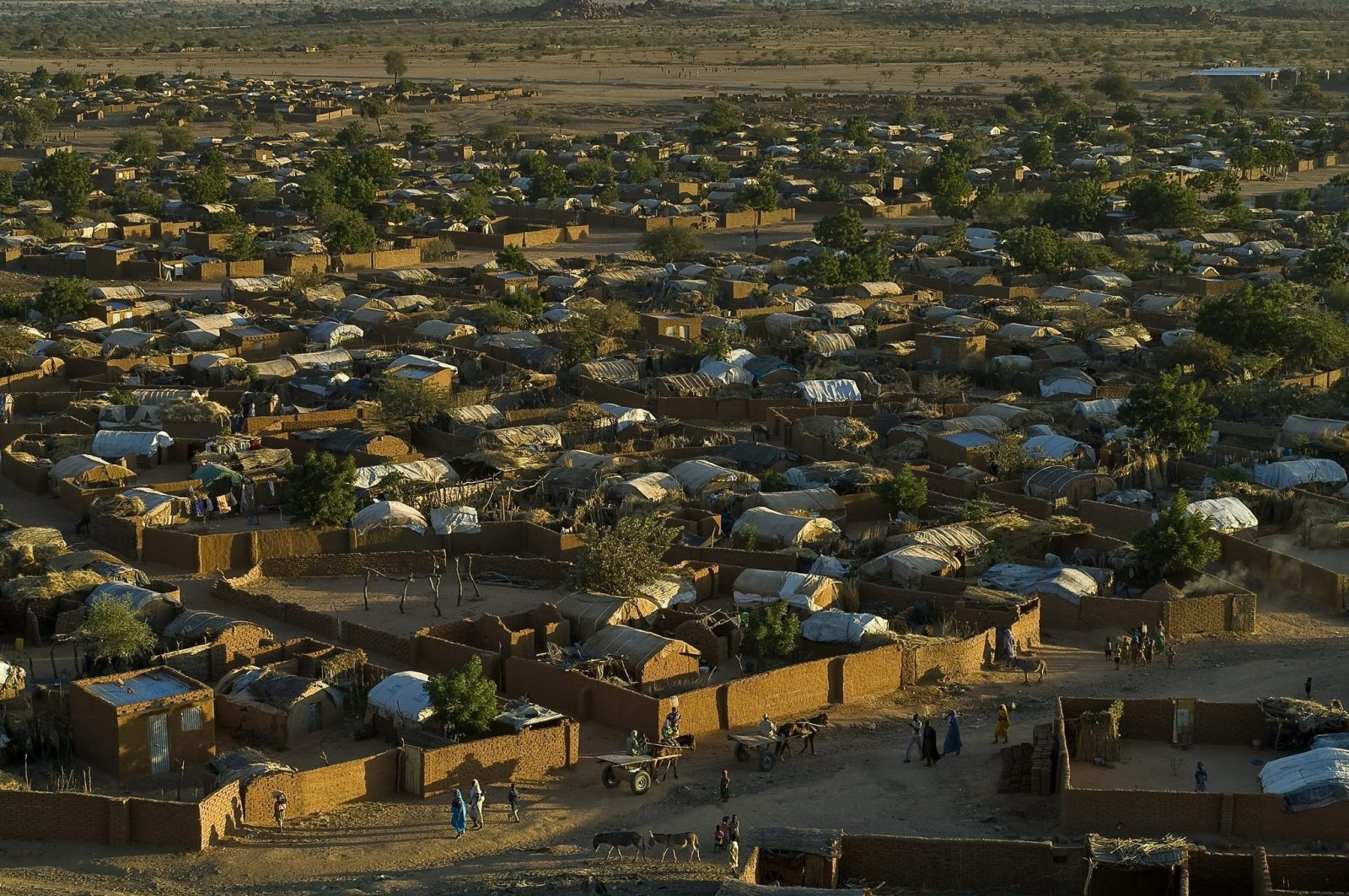 2019 Global Humanitarian Overview: Part 1