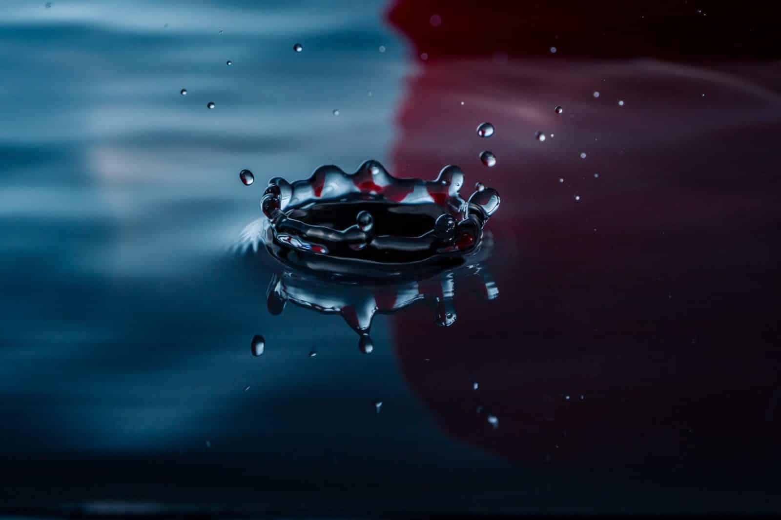 Global water inequality