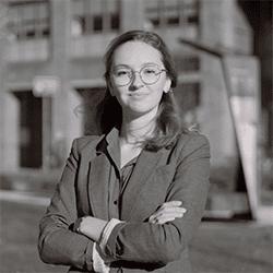 Rachel Husson