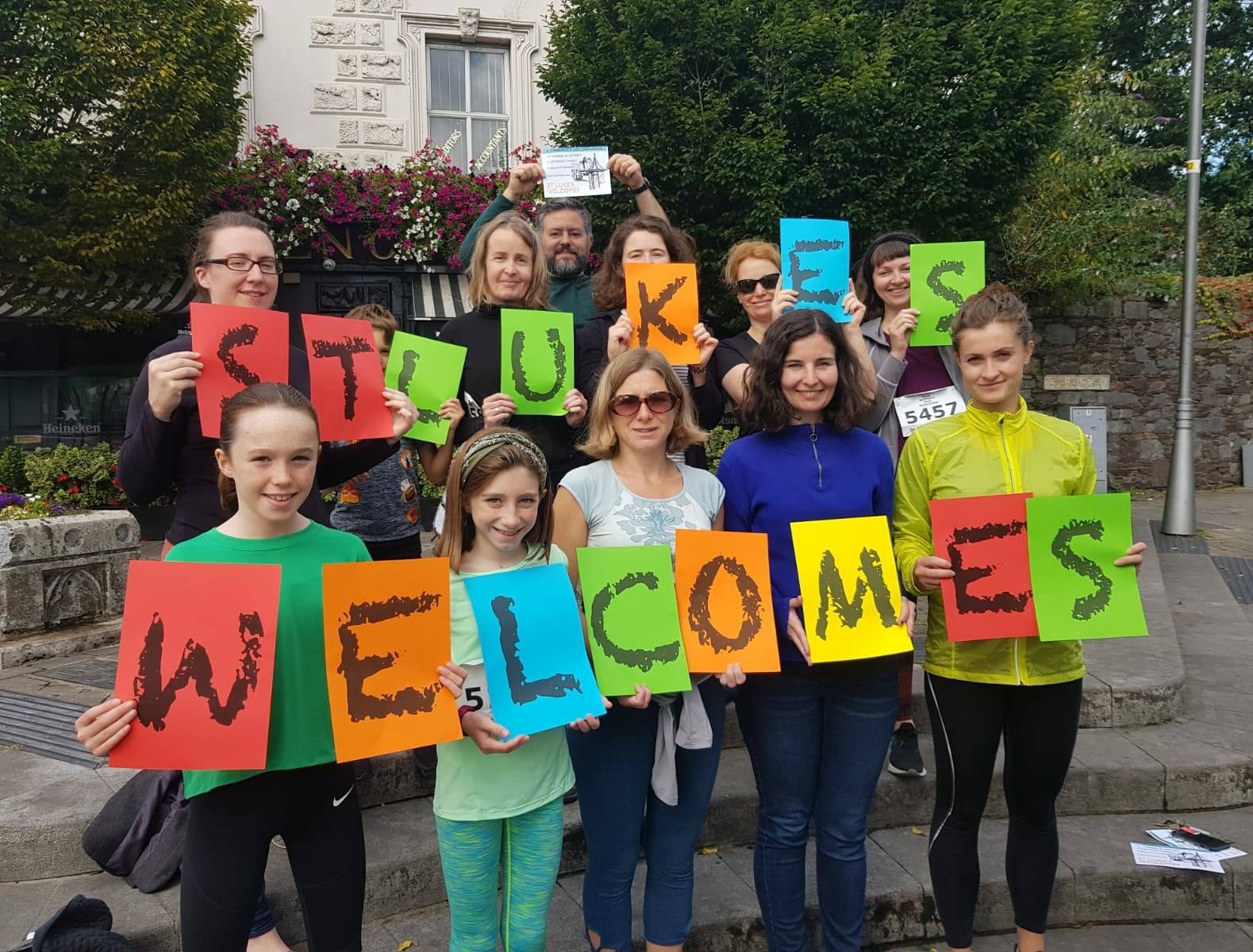 Could Community Sponsorship be the Answer to Refugee Integration in Ireland?