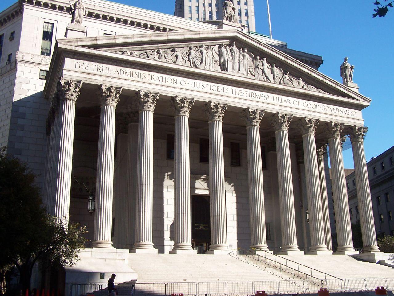 Weinstein New York Trial Begins