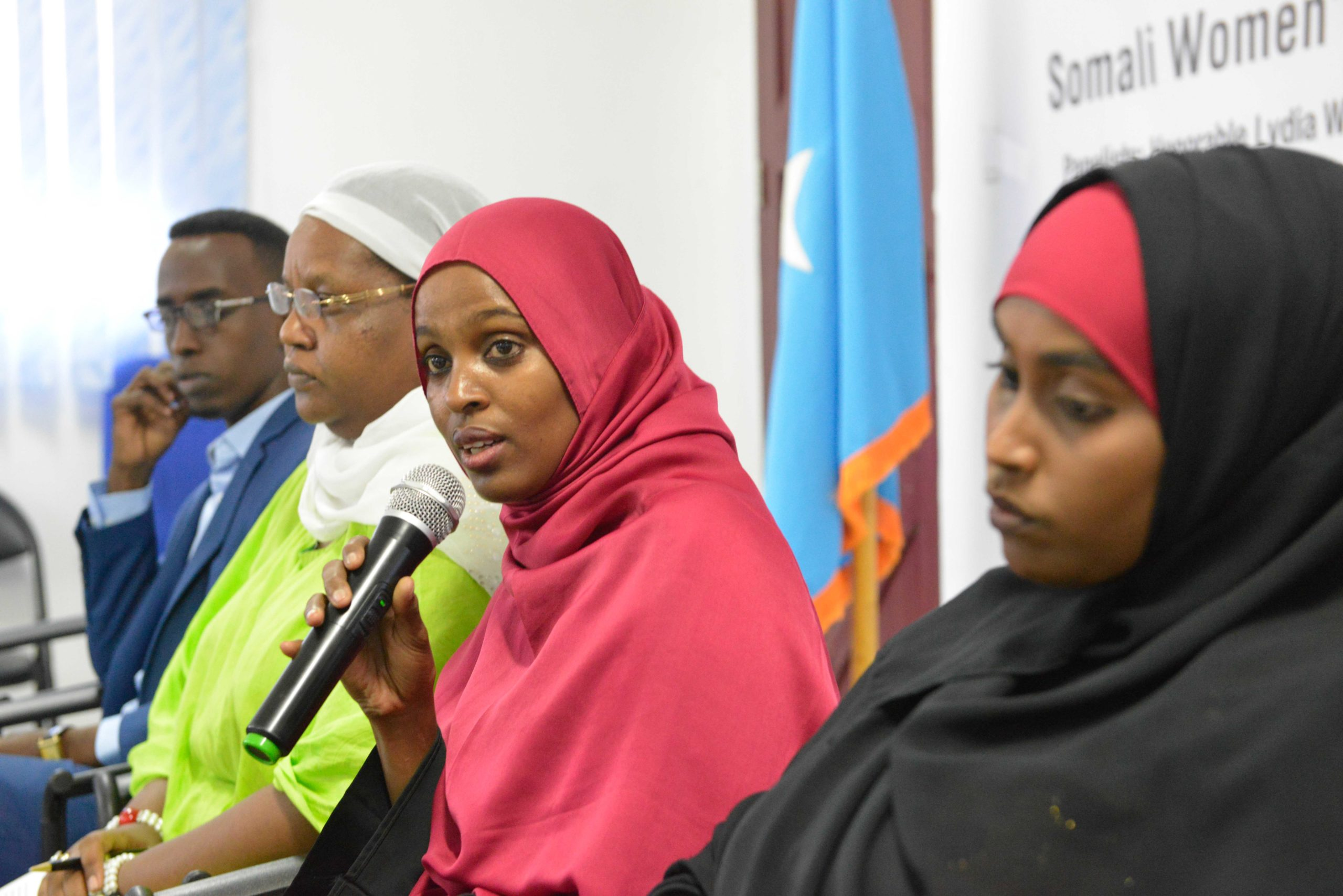 FGM: A Multifarious Practice Deeply Ingrained in Somalia