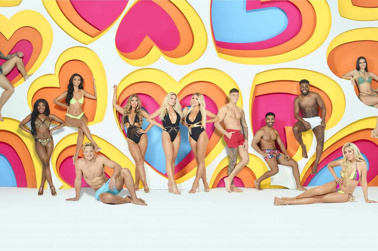 Yet Again, Love Island Is Failing Us On Diversity
