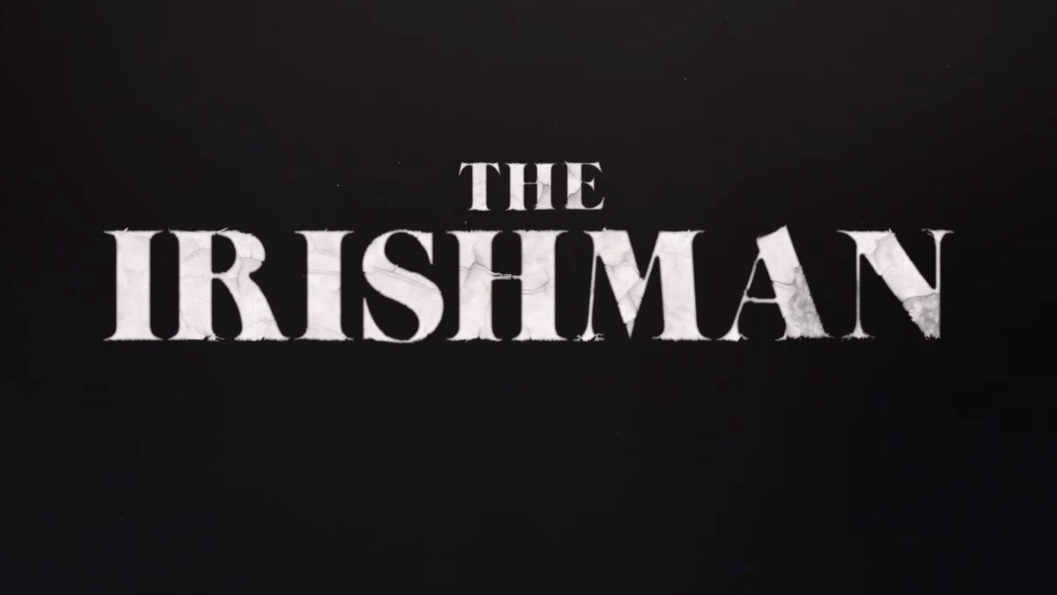 Review: Scorsese's 'The Irishman' is a Mob Drama of Epic Proportions