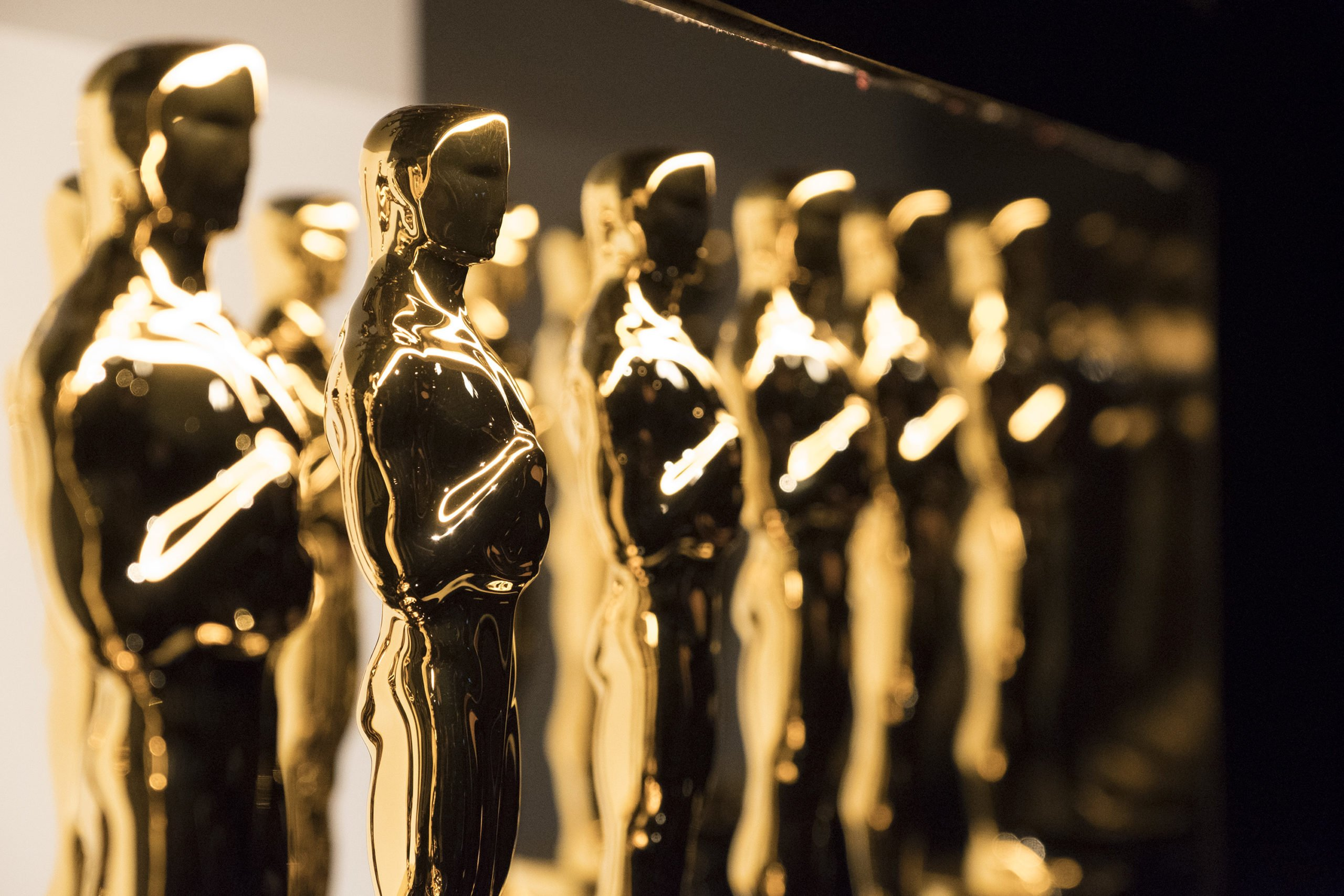 Lack of Diversity Overshadows Another Award Season