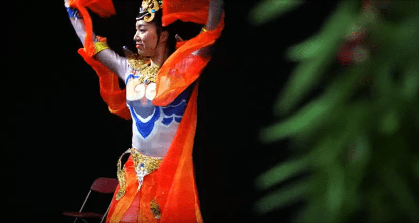 Celebrate Chinese New Year in Dublin with DCNYF