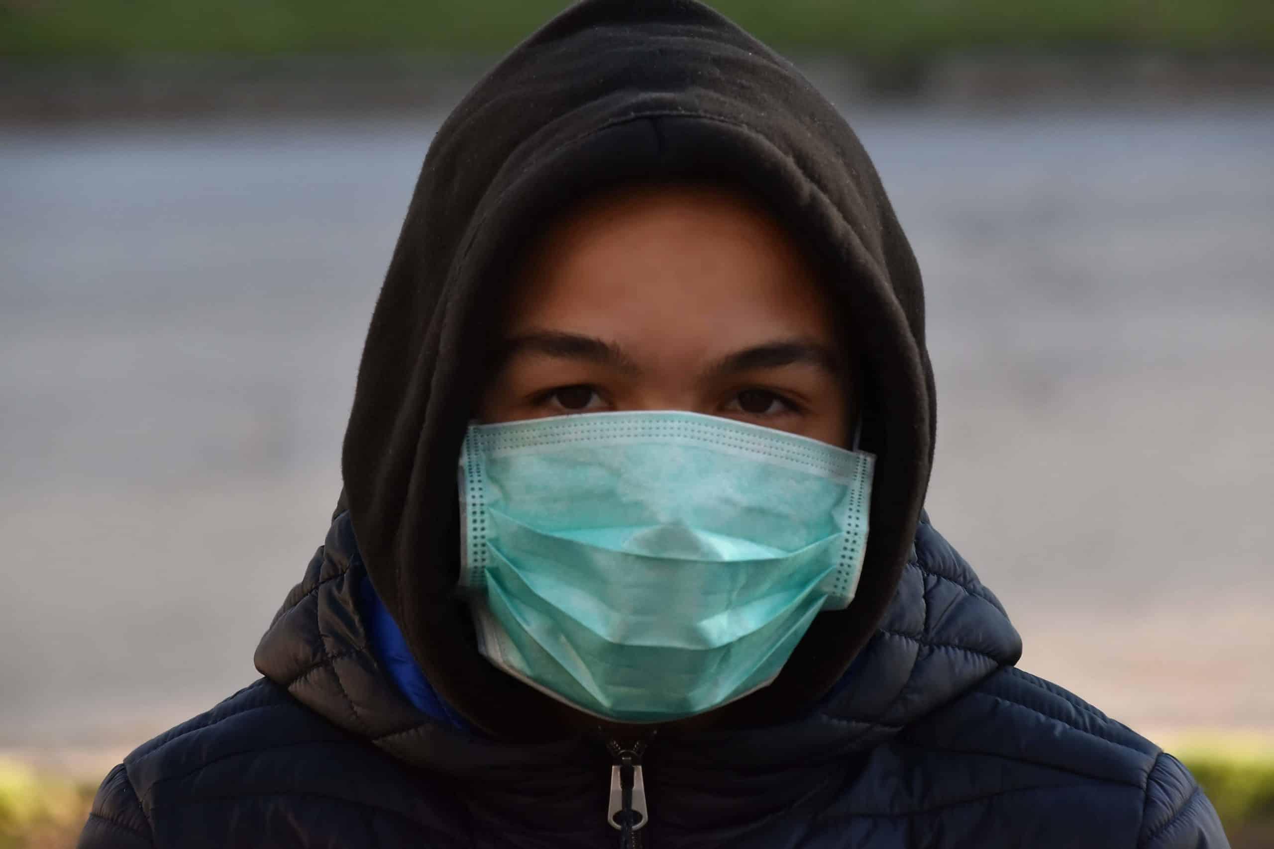 Xenophobic Ideas Spread Along with the Novel Coronavirus