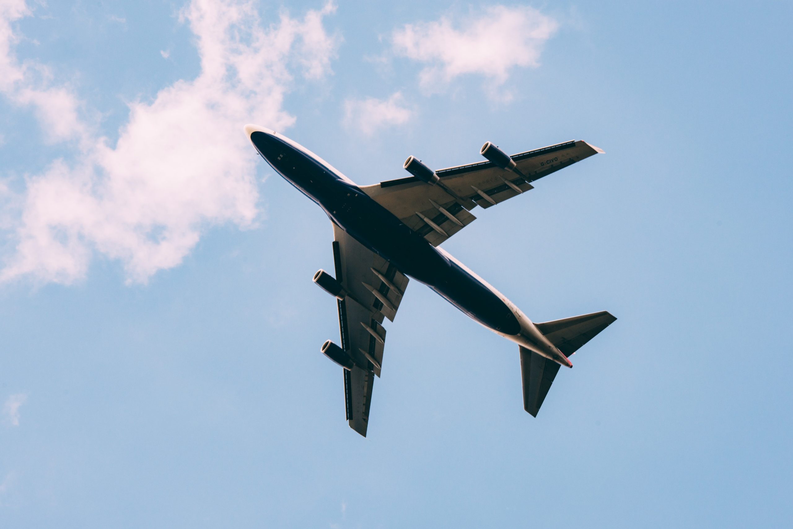 Airlines' Responsibility on Climate Change