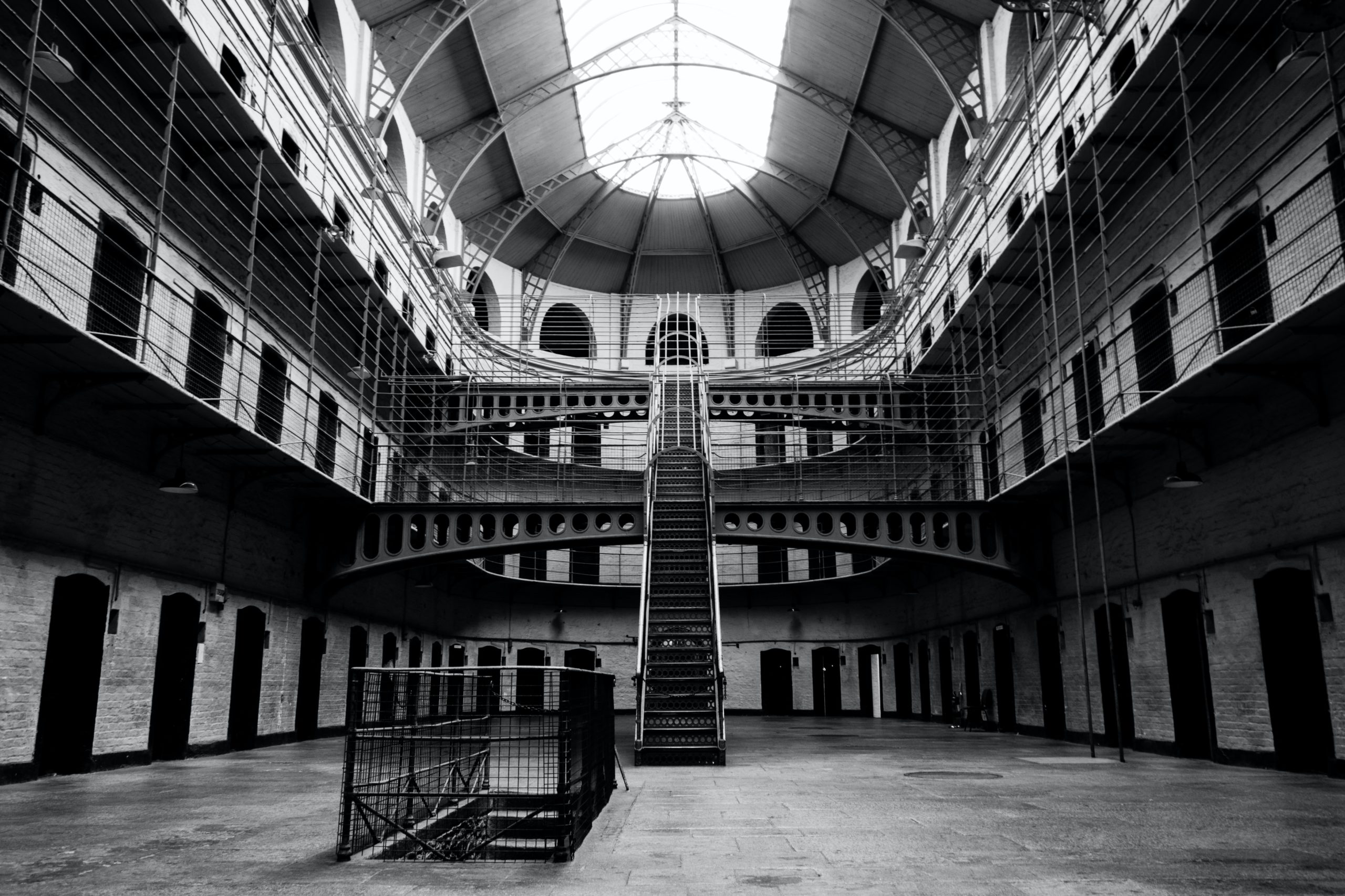 Why Ireland's Criminal Justice System Needs to Rethink the Use of Prisons