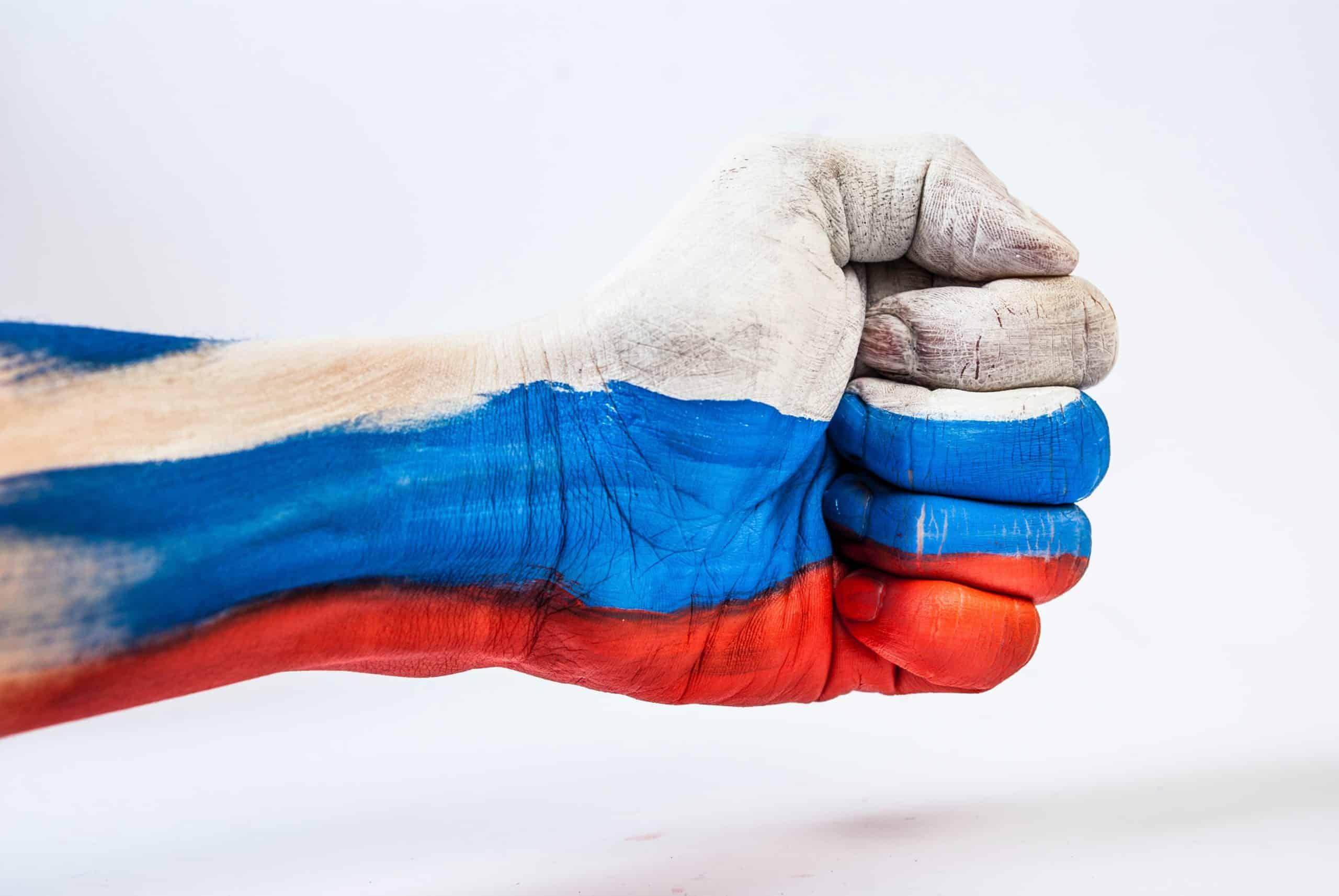 Is Vladimir Putin Extending his Russian Authoritarian Regime?