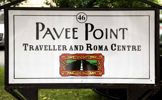 "An Interview with Pavee Point: ""We have to heed the warning regarding the Coronavirus"""