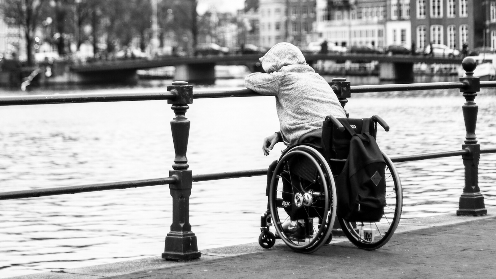 A Disability Inclusive Response to Covid-19