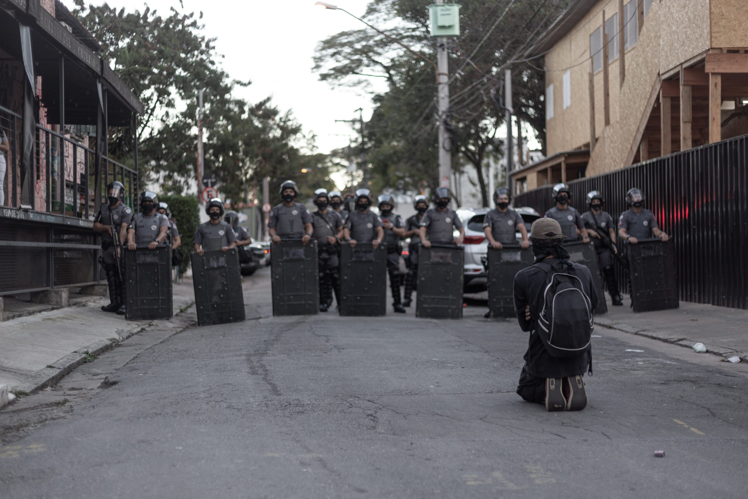 """Stop Killing Us"" – Police Brutality Is Destroying Brazil's Most Vulnerable Communities"
