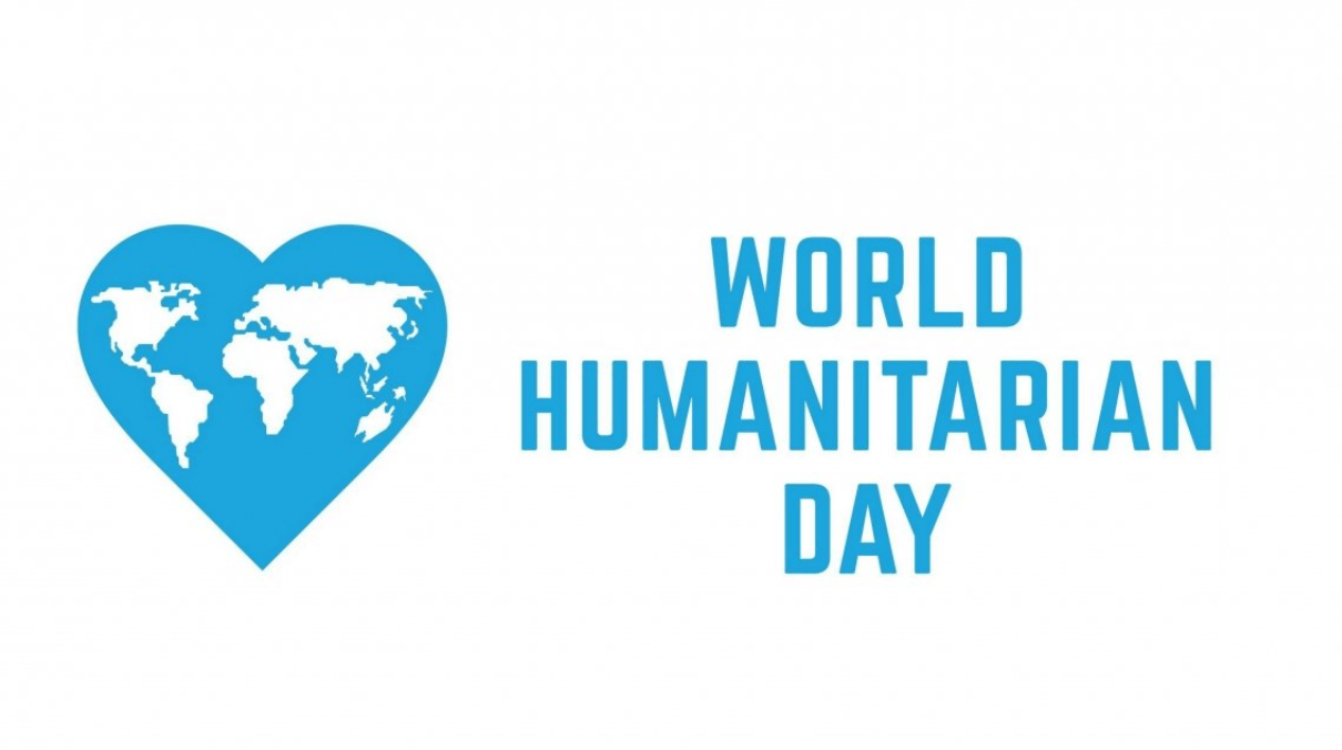 Compassion in the Face of COVID-19: World Humanitarian Day 2020
