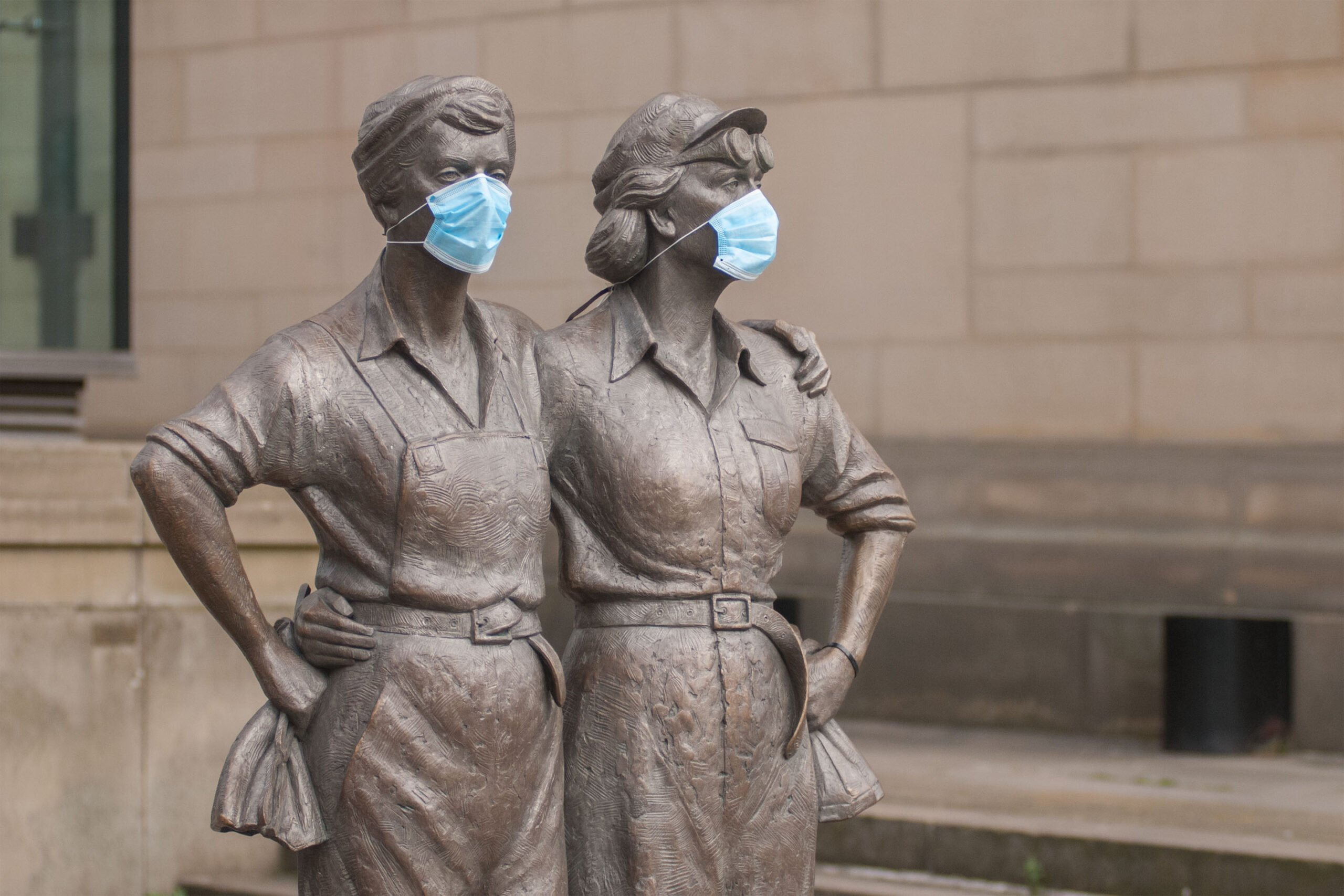 Misconceptions of 'The Pandemic as the Greatest Equaliser' – Growing Challenges to Gender Equality in the Workplace during the Covid-19 Crisis