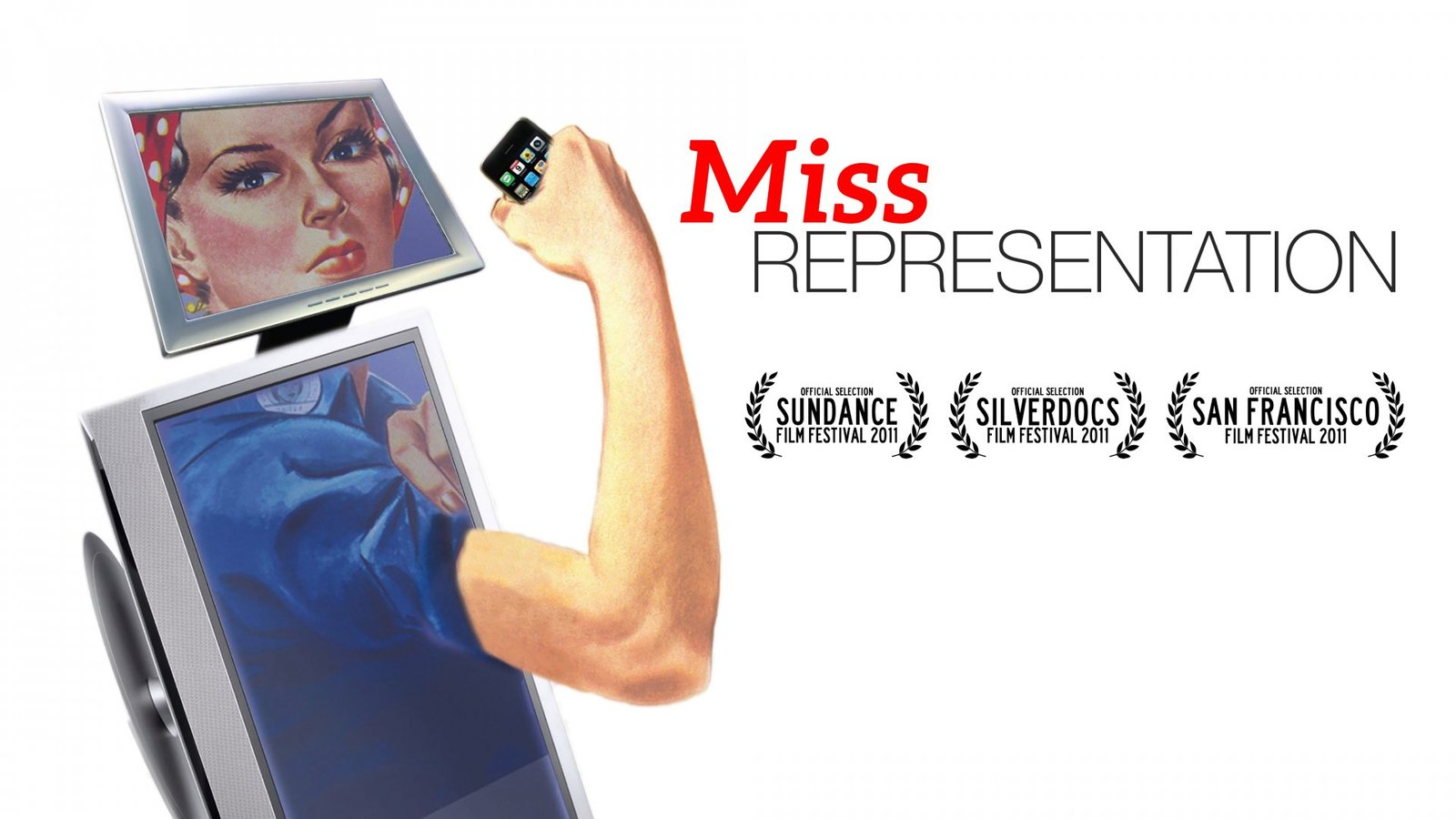 Miss Representation (2011) Reveals a Glaring Reality Still Relevant in 2020