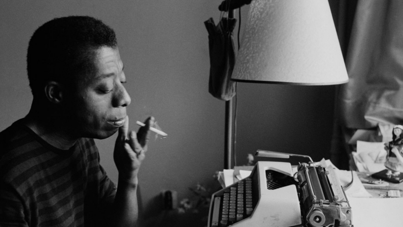 james baldwin I am not your negro