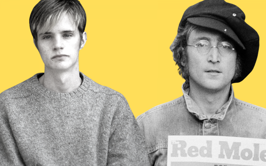 Remembering John Lennon and Matthew Shepard