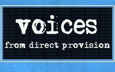 Voices from Direct Provision: An Online Conference 2020