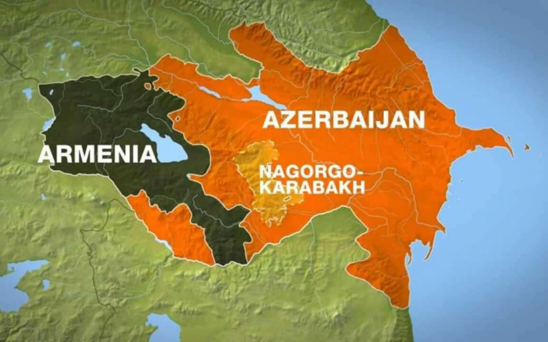 The conflict between Armenia and Azerbaijan, explained