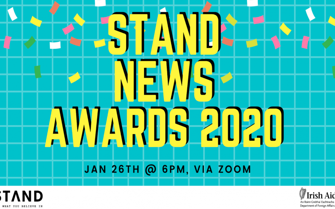 The STAND News Awards 2020!