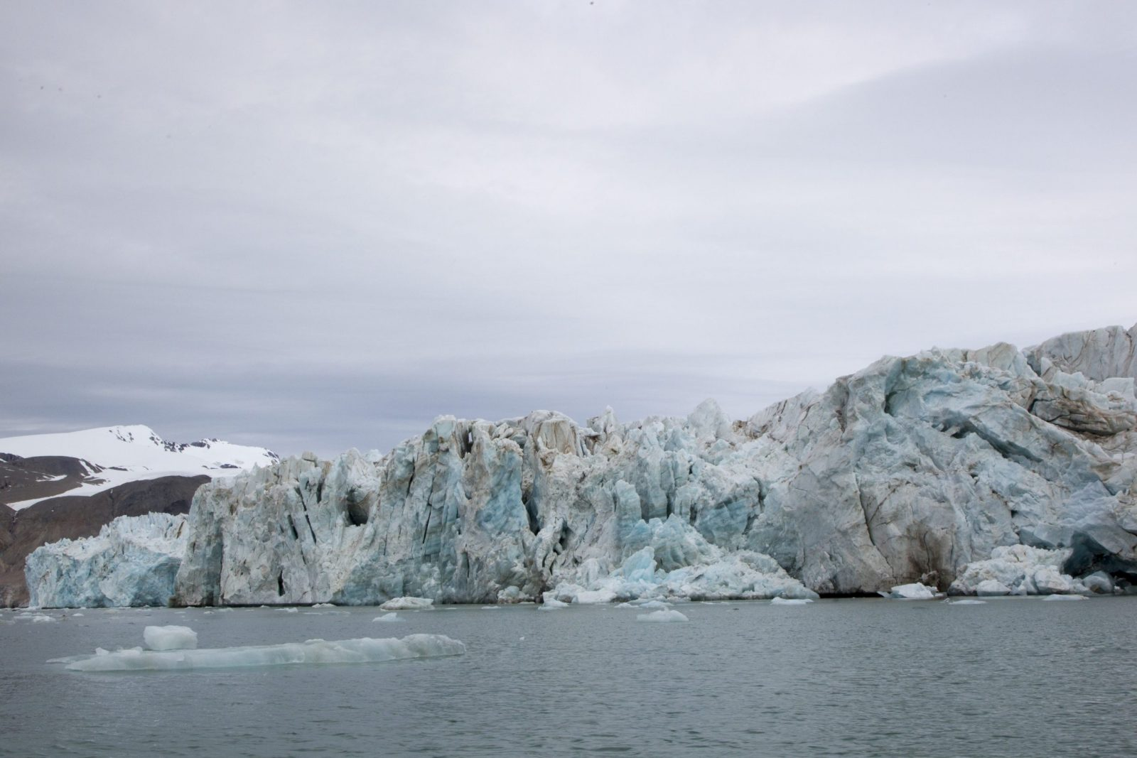 ice in Norway