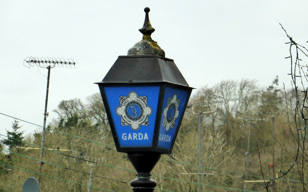 Garda accountability – has anything changed?