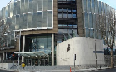 The Special Criminal Court Review: A need for change?