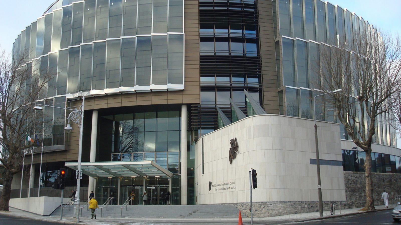 special criminal court dublin