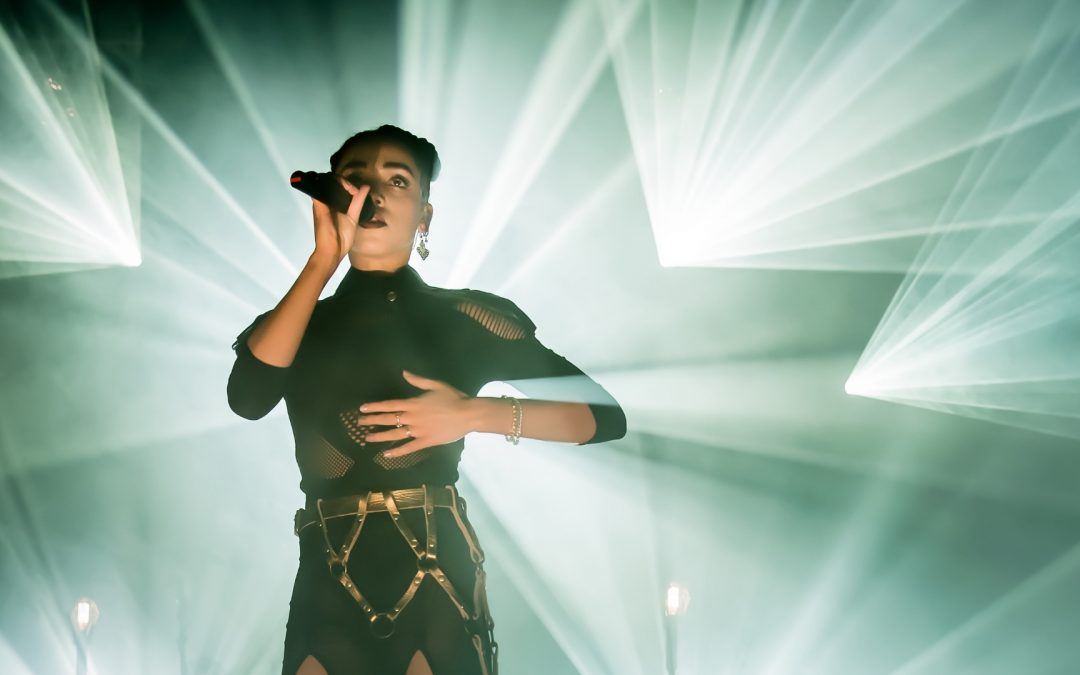 FKA Twigs and believing women