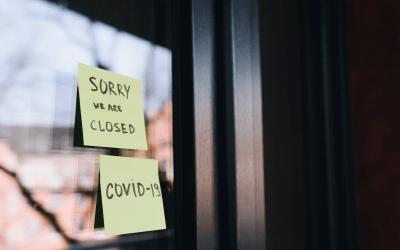 Coláiste Dhúlaigh Series: Covid's unspoken recession, it could be worse.