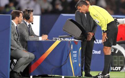 Coláiste Dhúlaigh Series: How VAR affects football