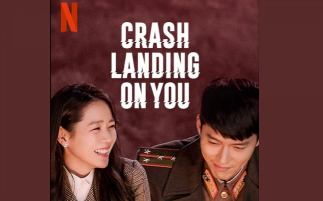 Crashing into the heartening Korean Wave (Hallyu)