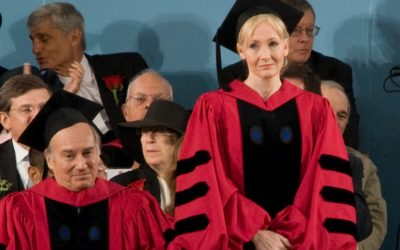 Did transphobia win JK Rowling the Russel Prize 2020?
