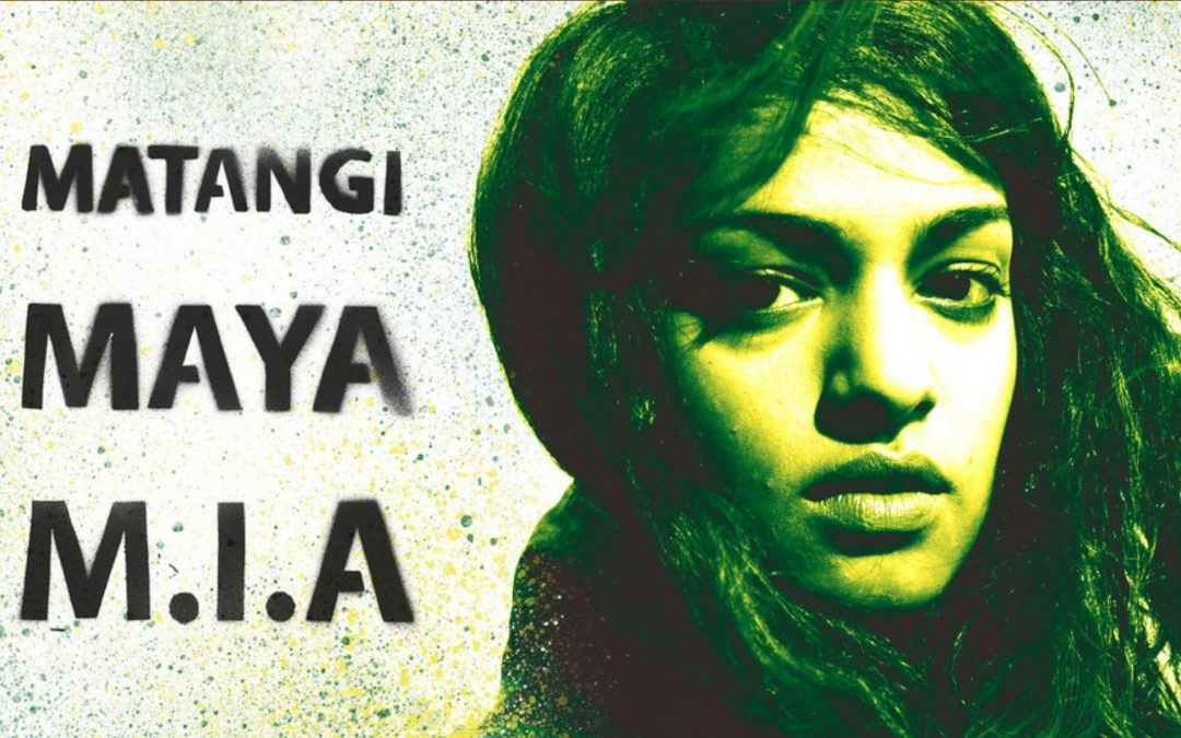 Documentary review: Matangi/Maya/M.I.A.