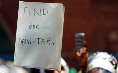 Is the kidnapping crisis in Nigeria exposing performative activism?