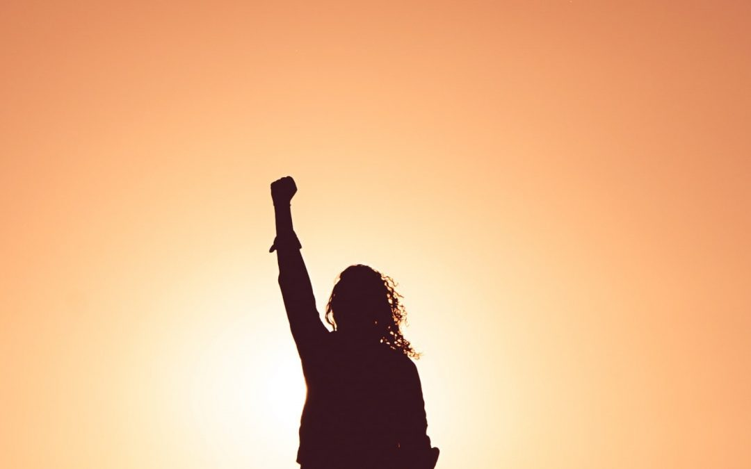 International Women's Day 2021: Who inspired us over the past year?