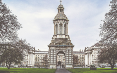 Post-colonialism, decoloniality and Trinity's troubled past