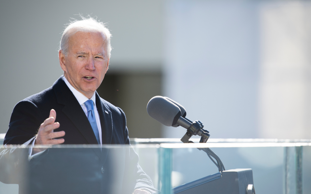 Bidenomics and the border: Overriding themes of the first 100 days