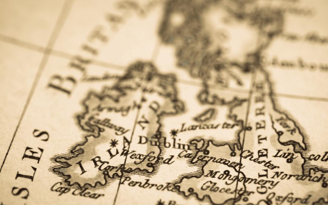The Irish Language: Need for constitutional reform?