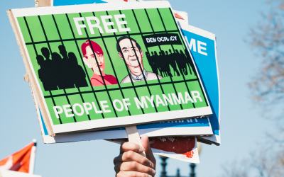Myanmar: human rights ignored as civil war looms