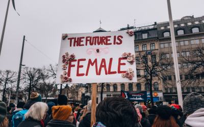 Women in Irish Politics: Could gender quotas be the answer?