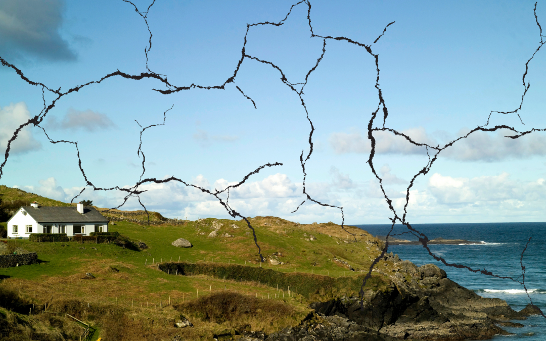 The wild and crumbling Atlantic Way: Donegal's mica crisis is out of our government's reach