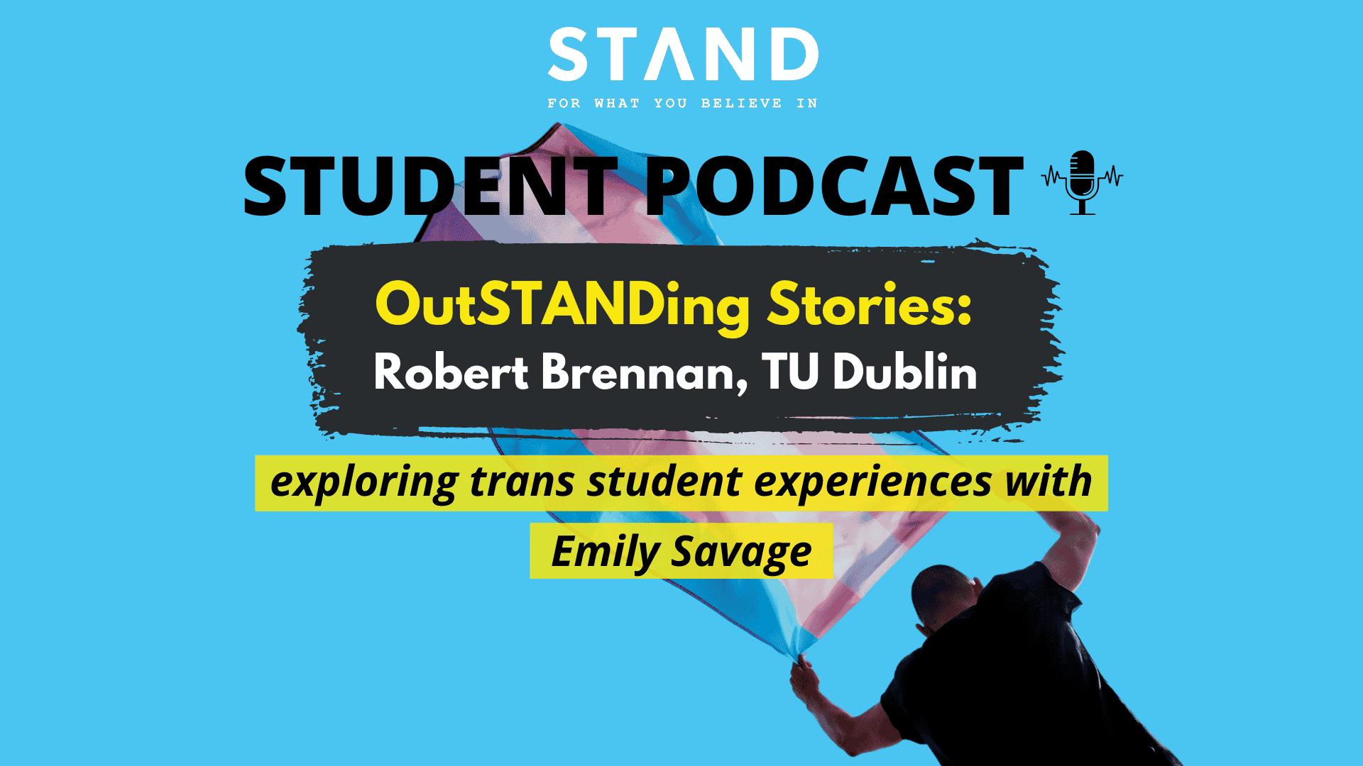 OutSTANDing Stories Episode 2