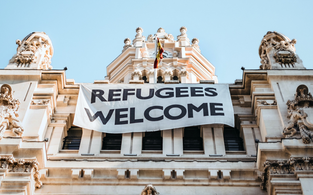 Is the EU migrant return policy ethical?