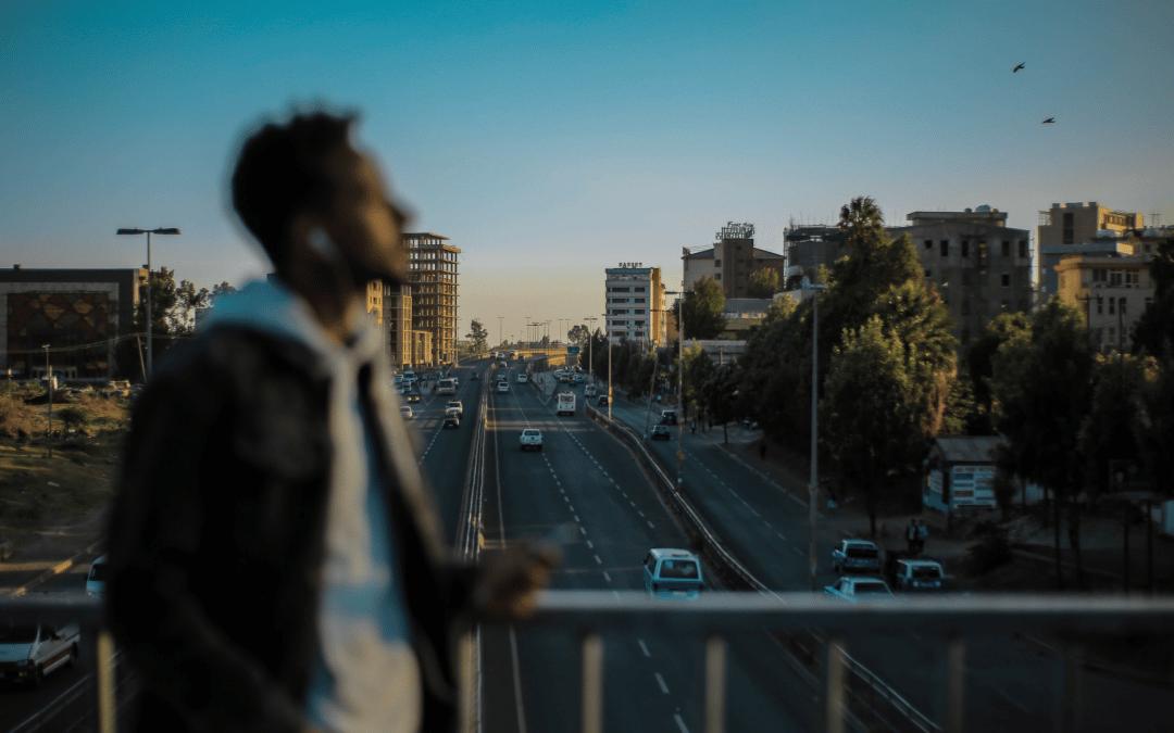 Ethiopia's forgotten war